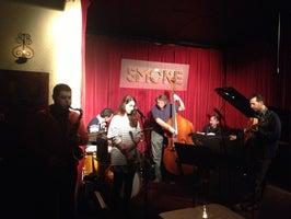 Smoke Jazz & Supper Club