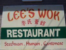 Lee's Wok