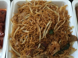 Won Kee Seafood