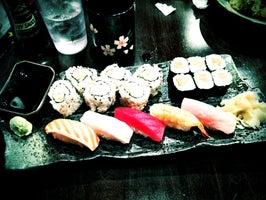 Rock & Roll Japanese Cuisine
