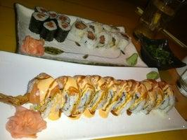 Kobe Japanese Steaks & Sushi