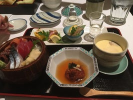 I-naba restaurant
