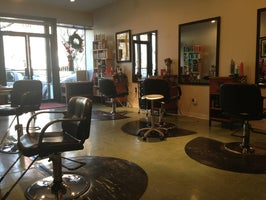 Strand Hair Salon