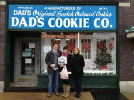 Dad's Cookie Co