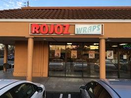 Rojoz Wraps & Smoothies