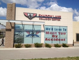 Shadow Lake Collision Center