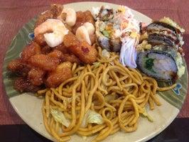 Kumo Japanese Seafood Buffet