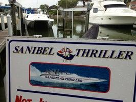 Sanibel Thriller