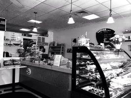 Cookies -N- Cream Bakery & Cafe