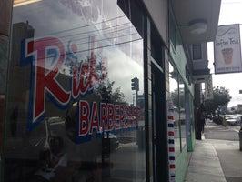 Rick's Barber Shop