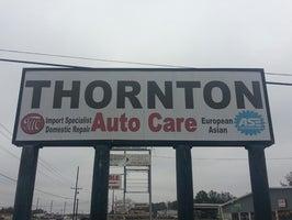 Thornton Auto Care