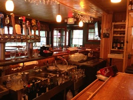 Bowman's Tavern