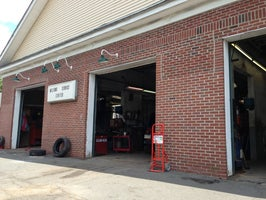Melson's Service Center