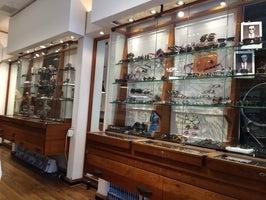 Georgetown Optician