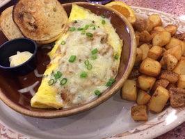 Another Broken Egg Café Indianapolis North