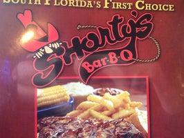 Shorty's BBQ
