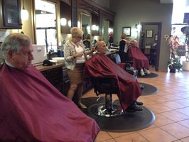 Friendly Barber