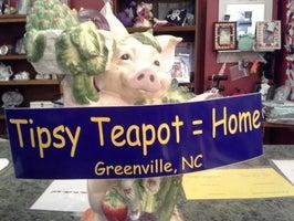 Tipsy Teapot @ Limelight