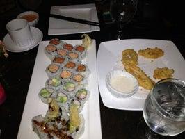 Kinha Sushi