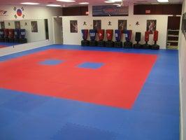 family Taekwondo school