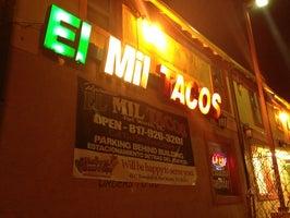 El Mil Tacos