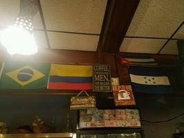 Sazon Restaurant & Cafe