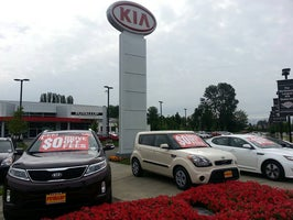 Kia of Puyallup