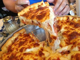 Wiseguys Chicago Pizza