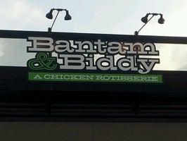 Bantam & Biddy