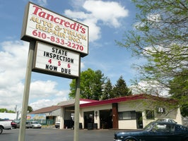Tancredi's Auto & Truck Repair
