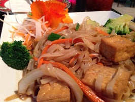 Sakura Asian Fusion Restaurant
