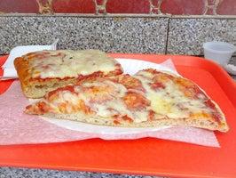 Frank's Express Pizza