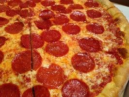 Johnnys Pizza