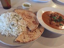 Samosa Hut and Grill
