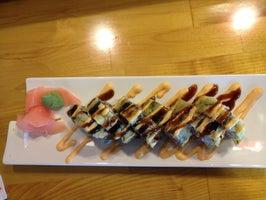 Ichiban Sushi & Asian Food