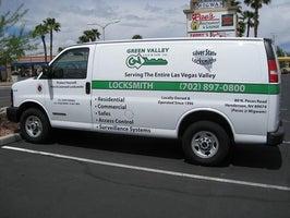 Green Valley Lock & Safe