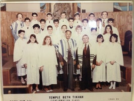 Temple Beth Tikvah