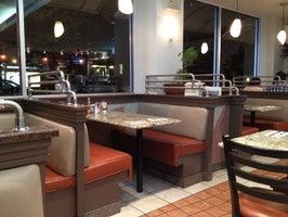 Madison Restaurant