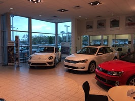 Fields Volkswagen