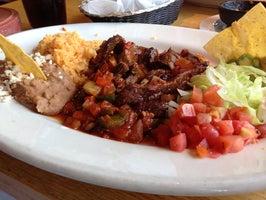 La Fogata Mexican Grill