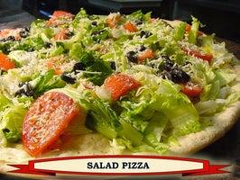 Krispy Pizza - Freehold