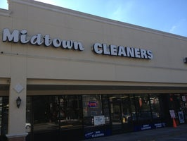 Midtown Cleaners