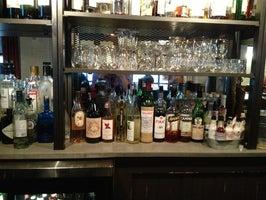 Cooperage Wine & Whiskey Bar