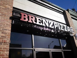 Brenz Pizza Co. Knoxville