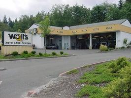 Walt's Auto Care Center Port Orchard