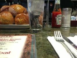 Pilgrim Diner