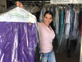 La France Dry Cleaners & Alterations