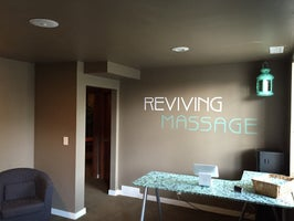 Reviving Massage