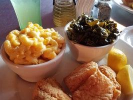 EllaEm's Soul Food