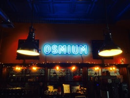 Osmium Coffee Bar